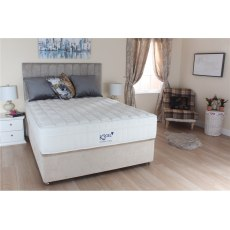 K3 Gel Dimension 1800 Firm Edge Divan Set