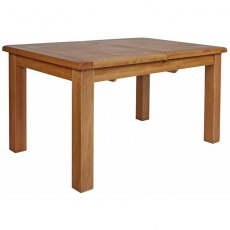 Steyning Extension Dining Table 1400/1900