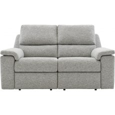 Taylor (Fabric) 2 Seater Sofa