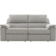 Taylor (Fabric) 3 Seater Sofa