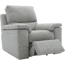 Taylor (Fabric) Power Recliner Chair