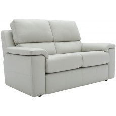 Taylor (Leather) 2 Seater Sofa