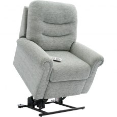 Holmes (Fabric) Power Recliner Chair