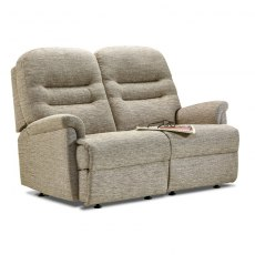 Keswick Petite 2 Seater Fixed Sofa
