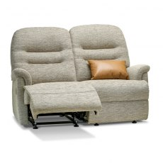 Keswick Petite 2 Seater Recliner Sofa (catch only)