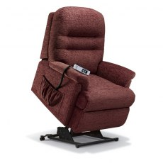 Keswick Small  Electric Lift Recliner - Dual Motor