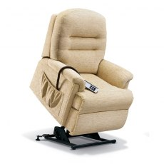 Keswick Small  Electric Lift Recliner - Single Motor