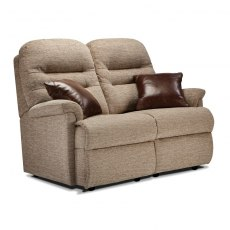 Keswick Small 2 Seater Fixed Sofa
