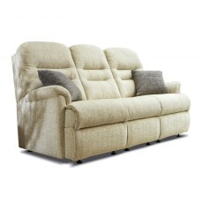 Keswick Small 3 Seater Fixed Sofa