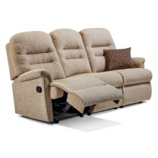 Keswick Small 3 Seater Recliner Sofa