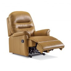 Keswick Leather Petite Recliner (catch only)