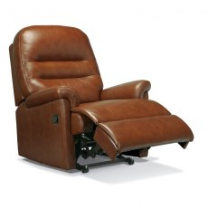 Keswick Leather Royale Recliner