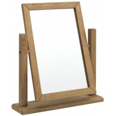 Wellington Bedroom Mirror for Dressing Table