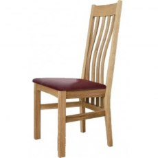 Windsor Dining - Painted Oak Wigan Chair
