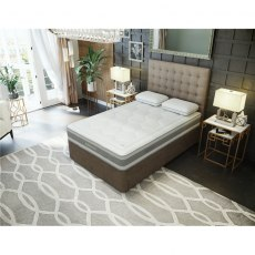 Shine Essential Extra Firm Performance Base Divan Set
