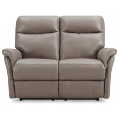 Venice 2 Seater Comfort Plus Power Recliner Sofa