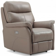 Venice Comfort Plus Power Recliner Chair