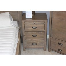 Clearance - Bedroom Torquay Bedside Cabinet