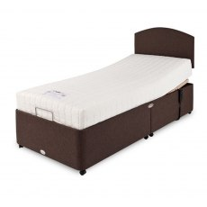 Contourflex Latex Adjustable Bed with 2 Drawers