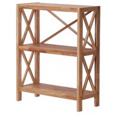 Quercus 3 Shelf Unit