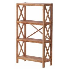 Quercus 4 Shelf Unit