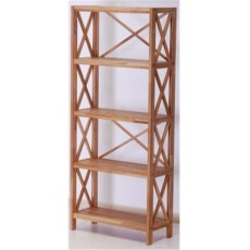 Quercus 5 Shelf Unit