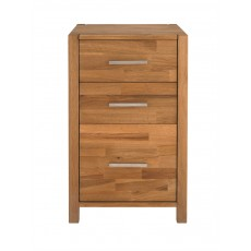 Quercus Chest 2 + 1 Drawer