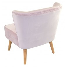 Cromarty Blossom Chair