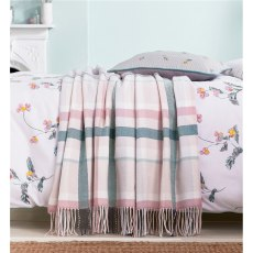 Joules Swanton Floral Duvet Cover - Single