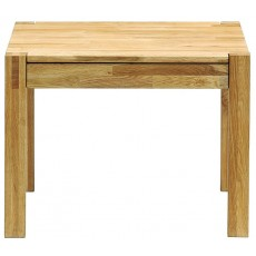 Quercus Lamp Table