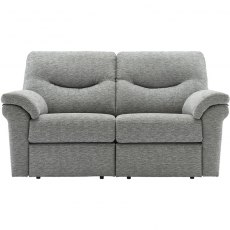 Washington - (fabric) 2 Seater Sofa