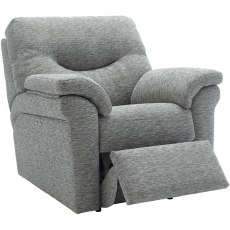 Washington - (fabric) Power Recliner Chair