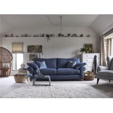 Harry Extra Large 4 Seater Sofa