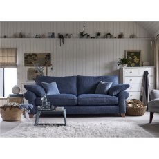 Harry Large 3 Seater Sofa