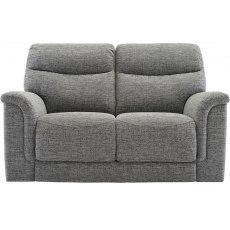 Harrison (Fabric) 2 Seater Sofa
