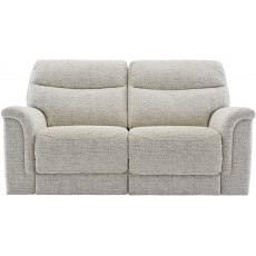 Harrison (Fabric) 2.5 Seater Sofa