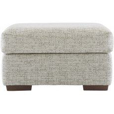 Harrison (Fabric) Footstool