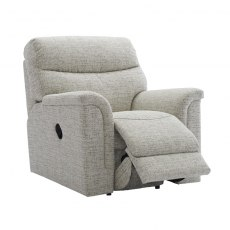 Harrison (Fabric) Power Recliner Chair with USB