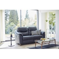 Jackson (Fabric) 2 Seater Sofa