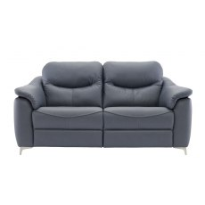 Jackson (Fabric) 3 Seater Sofa