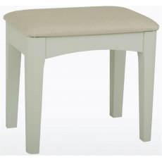 Aria Bedroom Bedroom Stool fabric