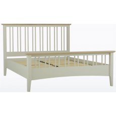 Aria Bedroom Double Slat Bed