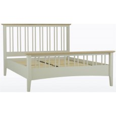 Aria Bedroom Super King Slat Bed