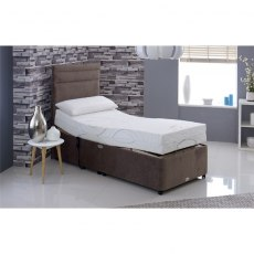 Memoryflex- Matic 20cm Mattress
