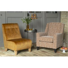 Cloud Accent Chair Izzy