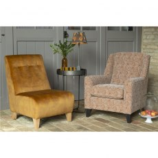 Cloud Accent Chair Lloyd