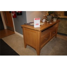 Clearance - Dining New England Dining TV Unit