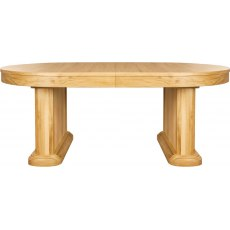 Talin Dining Table (+ 500 leaf)