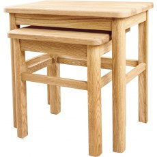 Talin Nest of Tables