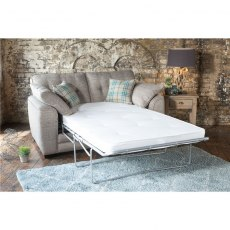 Havana 3 Seater Sofa Bed Pocket Sprung Mattress